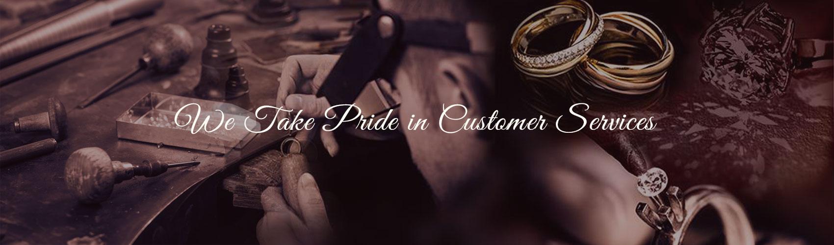 Dana Point Jewelers Serices